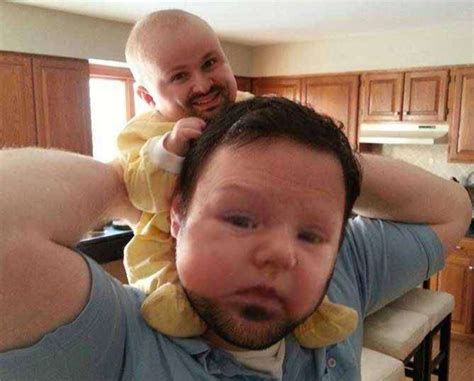 creepy face swaps   give  nightmares