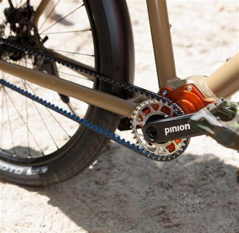 fahrrad test cityräder saubere sache fahrrad der riemenantrieb kommt welt