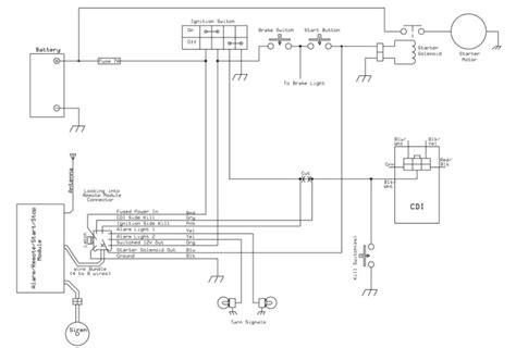 Peace Sport Wiring Diagram by 98 Rmx 250 Wiring Diagram Wiring Diagram