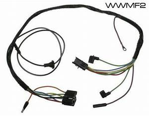 1965 Mustang Wiring Harness
