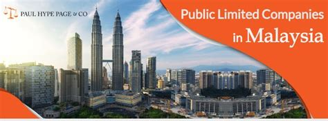 Companies on bursa malaysia are listed under either the main or ace markets. Public Limited Companies in Malaysia   Malaysia Public ...