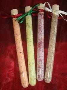 Essbare Geschenke Selber Machen : selbstgemachte salzmischung rezept weihnachten pinterest canastas bazares und navidad ~ Orissabook.com Haus und Dekorationen