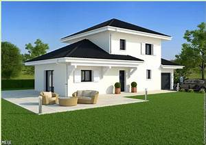 modele maison a construire With modele maison a construire