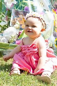 les 59 meilleures images a propos de tenue de bapteme sur With chambre bébé design avec serre tete couronne de fleurs