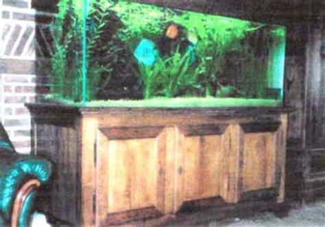 meuble pour aquarium sur mesure meuble sur mesure meuble marcelis luc