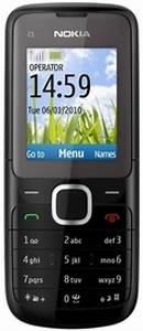 Repair Helps  Nokia C1