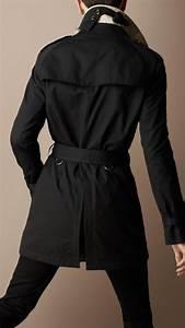 Trench Coat Burberry Homme : burberry brit men packable cotton trench coat 2 costume burberry brit men trench coat men ~ Melissatoandfro.com Idées de Décoration