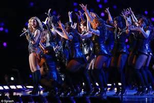 Beyonce Illuminati Super Bowl