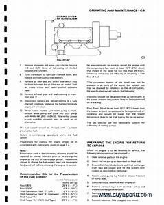 Ld 0475  Perkins 4 108 Wiring Diagram Wiring Diagram