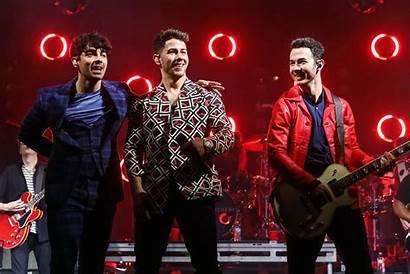 Jonas Brothers Begins Happiness Album Tour Anuncian
