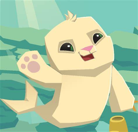 seal animal jam wiki fandom powered  wikia