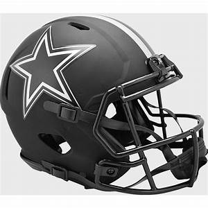 Dallas Cowboys 2020 Eclipse Riddell Full Size Authentic