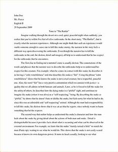 college admission essay format sample creative writing frame ks4 i'll do your homework