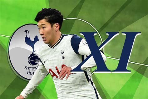 Tottenham XI vs Fulham: Confirmed early team news ...