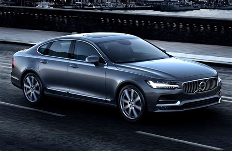 Volvo S90 Hd Picture by Volvo S90 Hd Wallpapers 7wallpapers Net