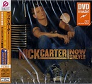 Nick Carter vinyl, 37 LP records & CD found on CDandLP