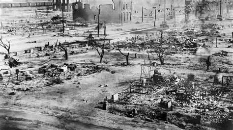 Of about 70 businesses depicted here, about 40 are known to have the wall street journal explores the legacy of the tulsa race massacre and its economic reverberations, piecing together a story of both. As Trump rallies, Black Tulsa revisits legacy of 1921 race riots   News   Al Jazeera
