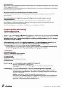 Kosten Leistungs Rechnung : zusammenfassung kosten und leistungsrechnung ~ Themetempest.com Abrechnung
