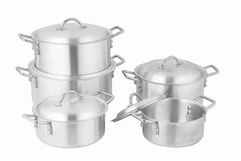 pots cuisine best healthy cookware aluminum nonstick cookware dangers