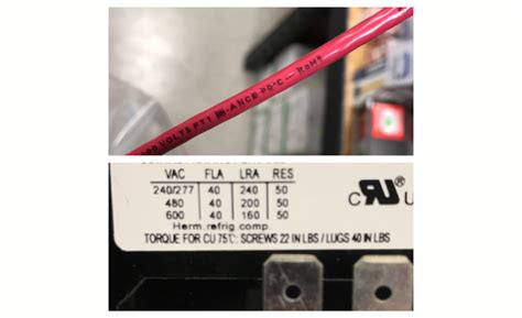 techs  wrong  wire sizing    achrnews
