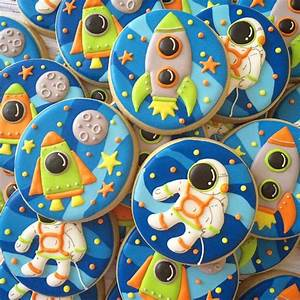 space cookies: 10+ handpicked ideas to discover in Other ...