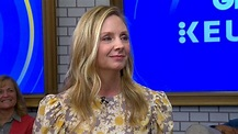 Hope Davis talks about the new season of 'For the People ...