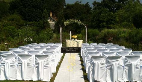 10+ Outdoor Wedding Venues Toronto