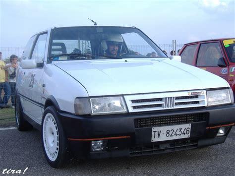 Fiat Uno Turbo   Fondos de pantalla de Fiat