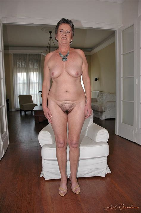 Topless Granny Only Nudesxxx