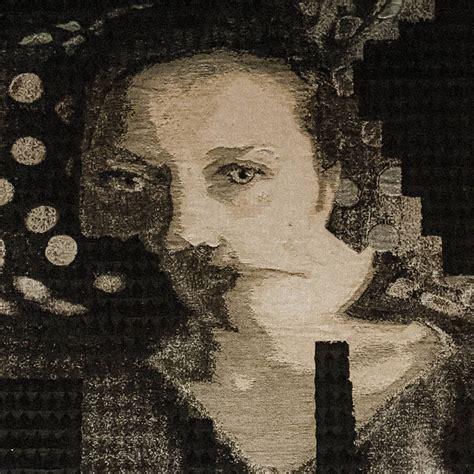 galerijas LOOK skatlogā Irēnas Andrejevas darbs ME MYSELF ...