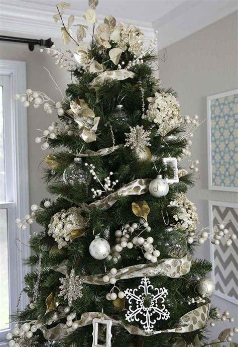 arbol de navidad decoracion preciosa  lazos