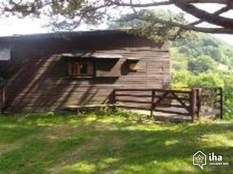 chalet for rent in le mont dore iha 78038