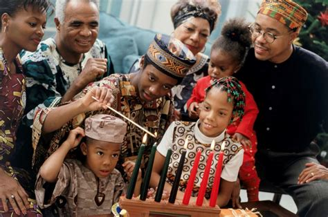The Seven Symbols Of Kwanzaa