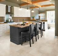 Pictures Of Kitchen Flooring Ideas by Flooring Ideas Kitchen Cheap Pictures To Pin On Pinterest