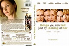 Things You Can Tell Just By Looking At Her - Movie DVD ...