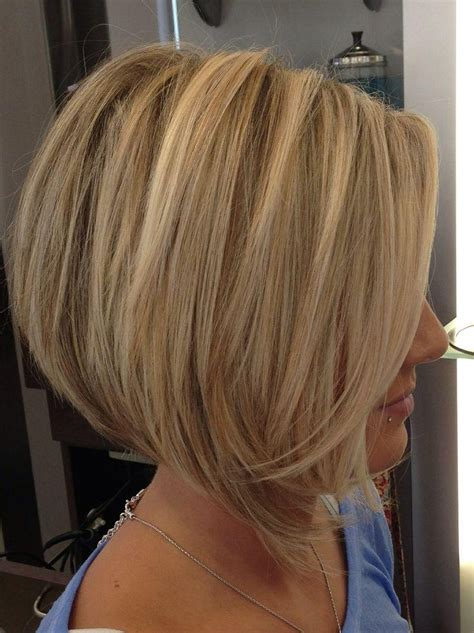 Wedge Bob Straight Short Hairstyle 3 Short Hairstyles 2020