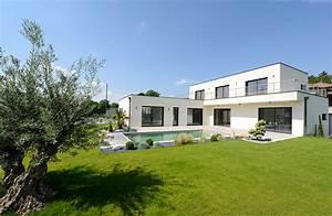 galerie le design futuriste des maisons contemporaines With les photos des maisons