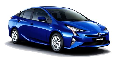Toyota Prius Price (gst Rates), Images, Mileage, Colours