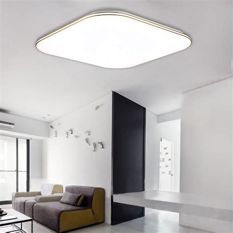 36w dimmable led ceiling light bathroom fitting