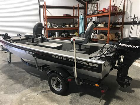 Used Tracker Boats For Sale In California by Used Tracker Panfish 16 Boats For Sale Boats