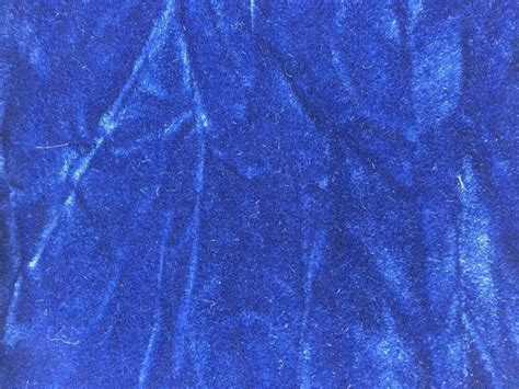 Crushed Velvet Upholstery Fabric by Royal Blue Crushed Velvet Flocking Upholstery Drapery
