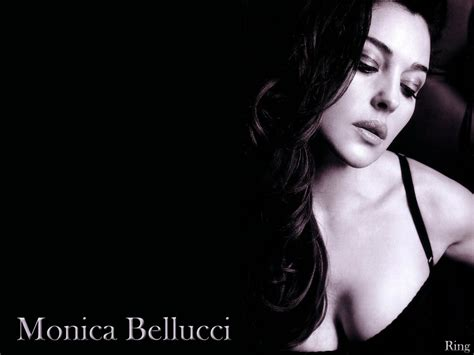 Monica Bellucci: Monica Bellucci Hd Wallpapers