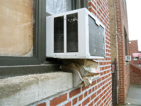 New Home Ac Unit by Window Ac Unit Installation Guide For Nyc Apartments