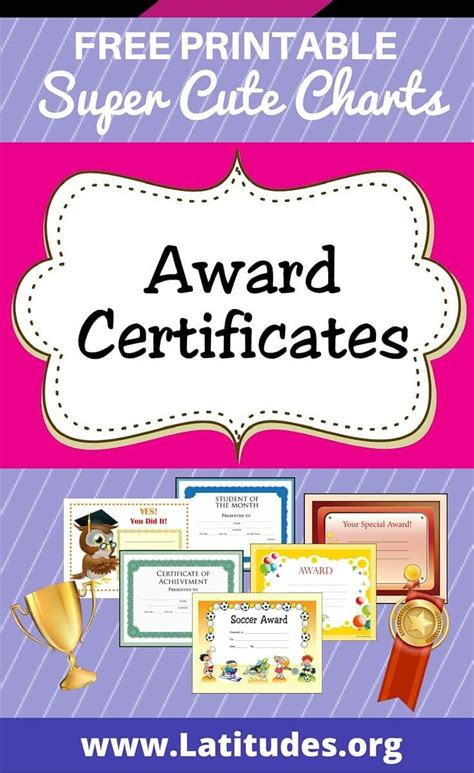 65 best images about award certificates for on 881   5407b61b9cd7e2f765048a28abde005d