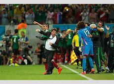 Pase lo que pase, Miguel Herrera va al Mundial de Rusia en
