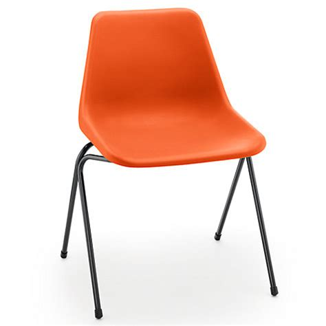 buy robin day polypropylene side chair john lewis
