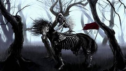 Skeleton Dark Wallpapers Backgrounds Background Desktop Wall