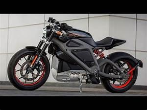 Harley Davidson 2019 : 2019 harley davidson livewire electric motorcycle youtube ~ Maxctalentgroup.com Avis de Voitures