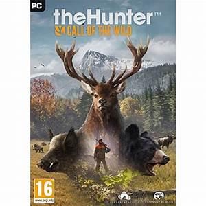 TheHunter Call Of The Wild DVD ROM
