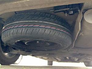 Faq   215   Can I Fit A Spare Wheel And Carrier To A C4